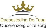 organisatie logo Dagbesteding De Taag