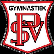 organisatie logo PSV Gymnastiek